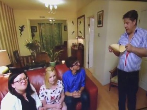 WATCH: This Come Dine With Me star's reaction to losing is just BRUTAL