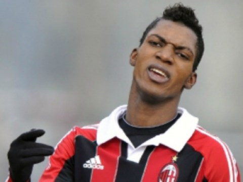 AC Milan sue Yusupha Yaffa after discovering he's aged 28 not 19