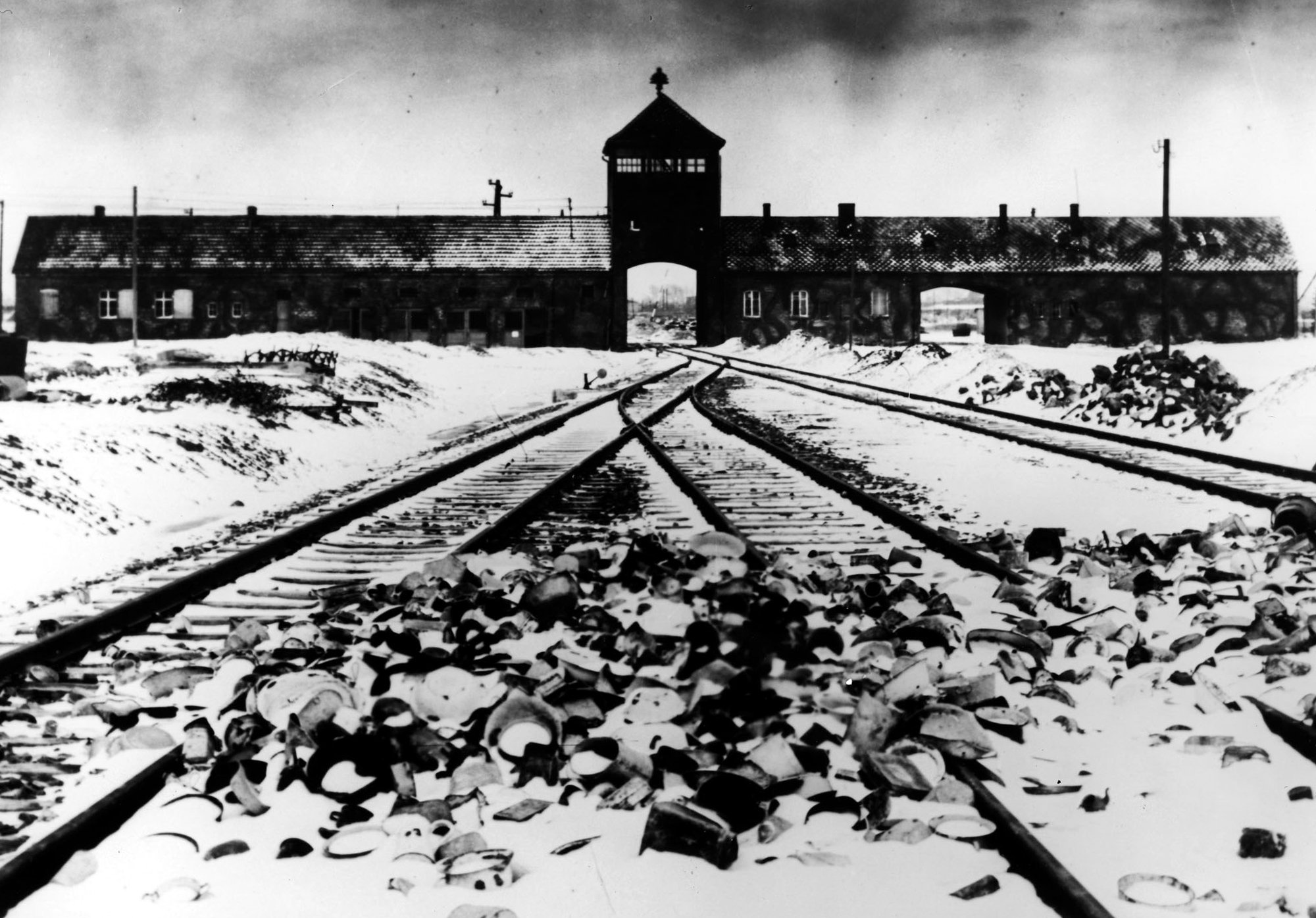 When is Holocaust Memorial Day 2017 and why is it important?