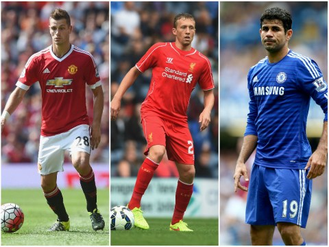 Revealed: The dirtiest Premier League players so far this season