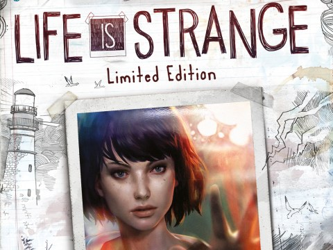 Life Is Strange Limited Edition review – turn back time