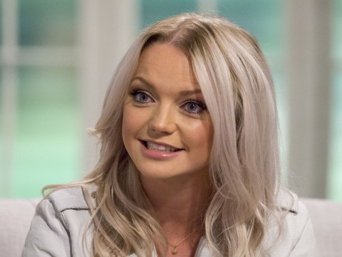 Casualty spoilers: Hannah Spearritt teases details on her 'penniless, drug addict' character ahead of debut