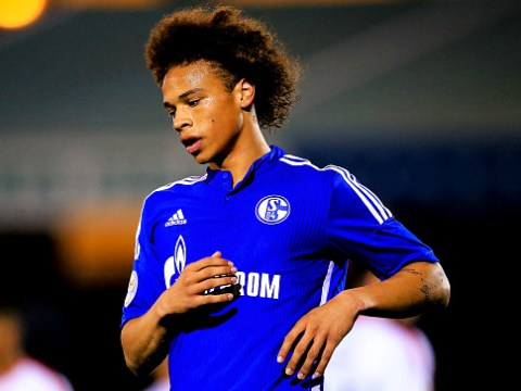 Liverpool in Leroy Sane transfer talks after shock development – report
