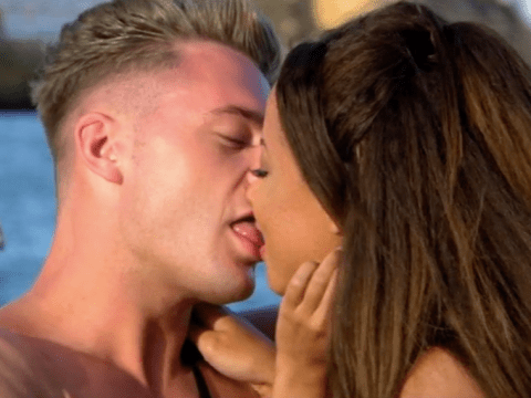 Ex On The Beach season 4: Scotty T has the girls AND the boys falling at his feet in episode 1