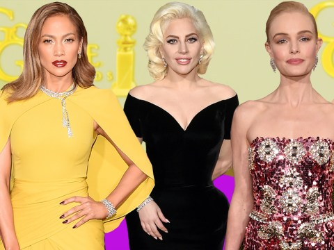 All the trends from the Golden Globes 2016 red carpet