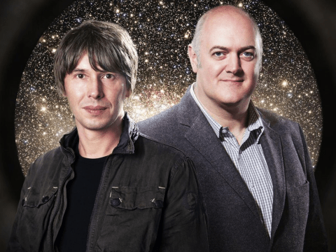 Stargazing Live is back and all is well in the universe again – especially after an amazing David Bowie tribute