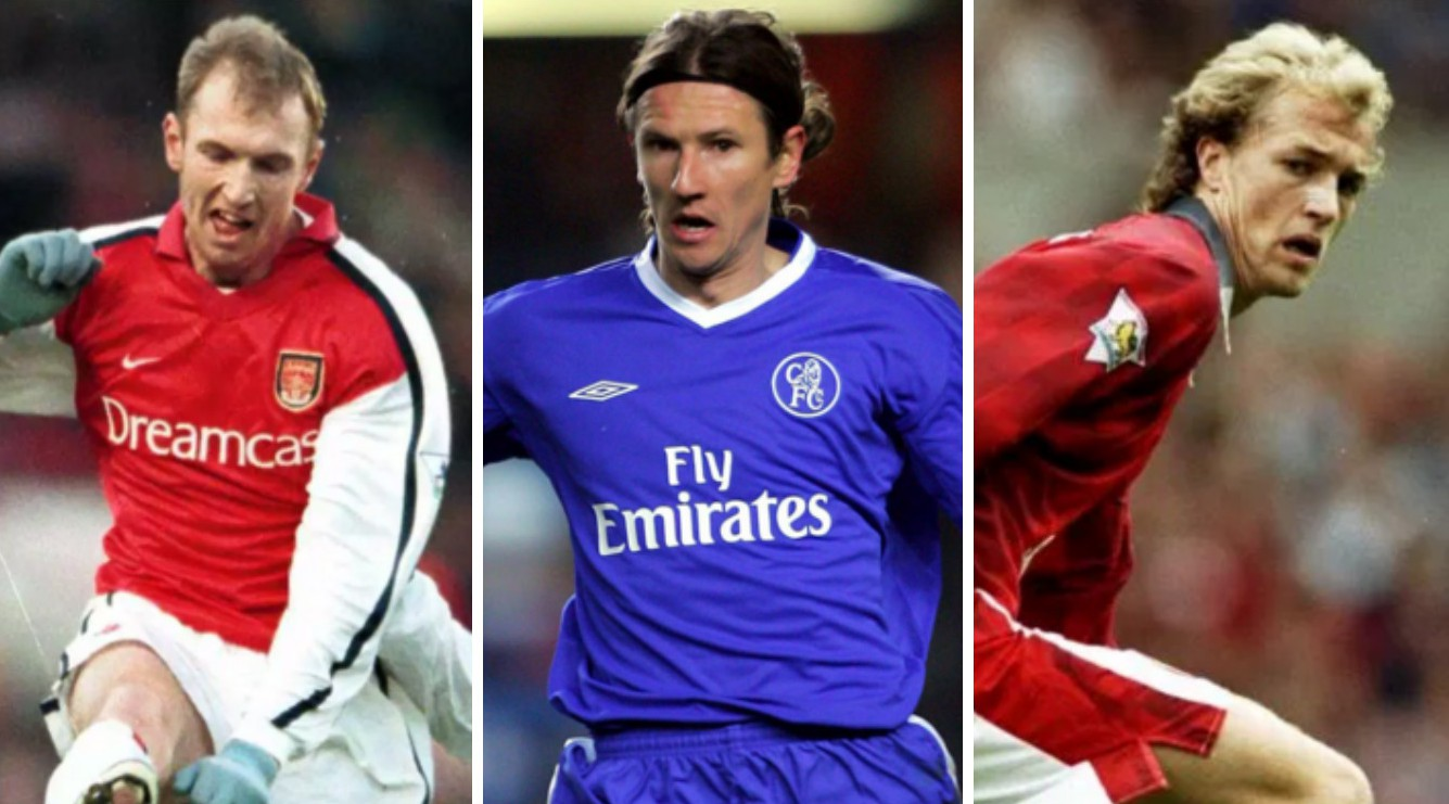 Quiz: Can you name these obscure PL title winners from Arsenal, Chelsea and Man Utd and elsewhere?