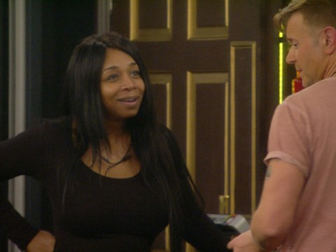 Celebrity Big Brother 2016: Tiffany Pollard makes a play for Darren Day again during game of truth or dare