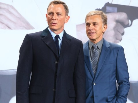 Christoph Waltz 'has agreed to return for two more Bond movies', only if Daniel Craig does too