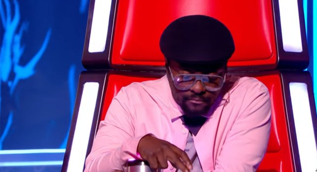 will-i-am-turns-by-mistake