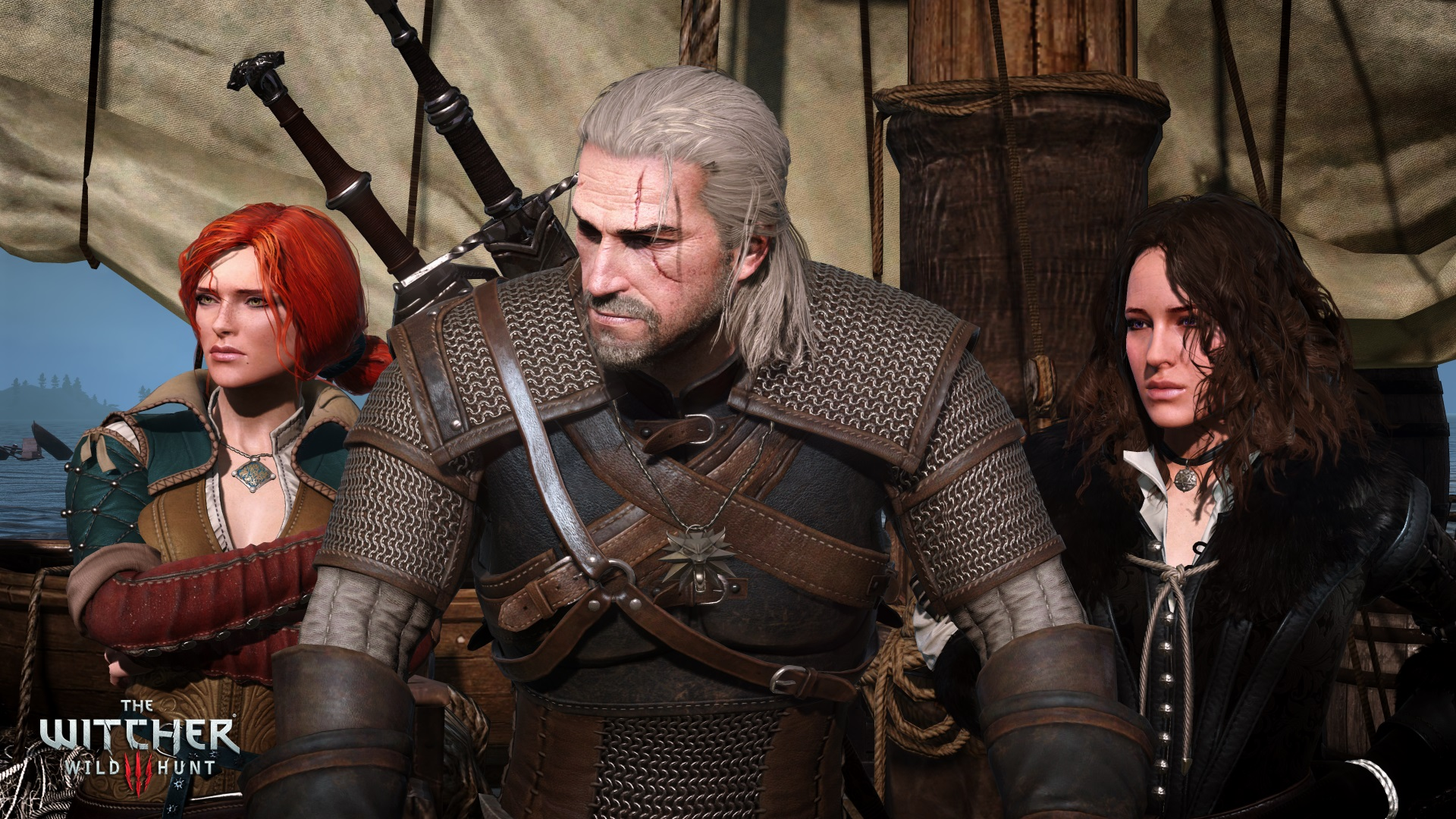 The Witcher 3 - it could be 2077 before you see another one