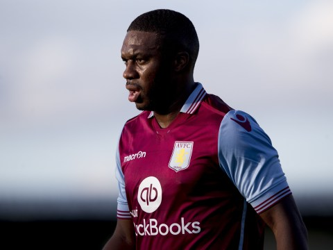 Aston Villa fan calls Charles N'Zogbia a fraud on Twitter, he invites her for lunch