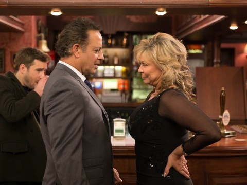 Will she stay or will she go? Claire King admits Erica's Coronation Street future is uncertain