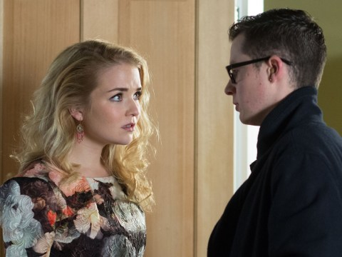 EastEnders spoilers: Abi confesses to Aunt Babe that she CHEATED on Ben – but he has his own bombshell