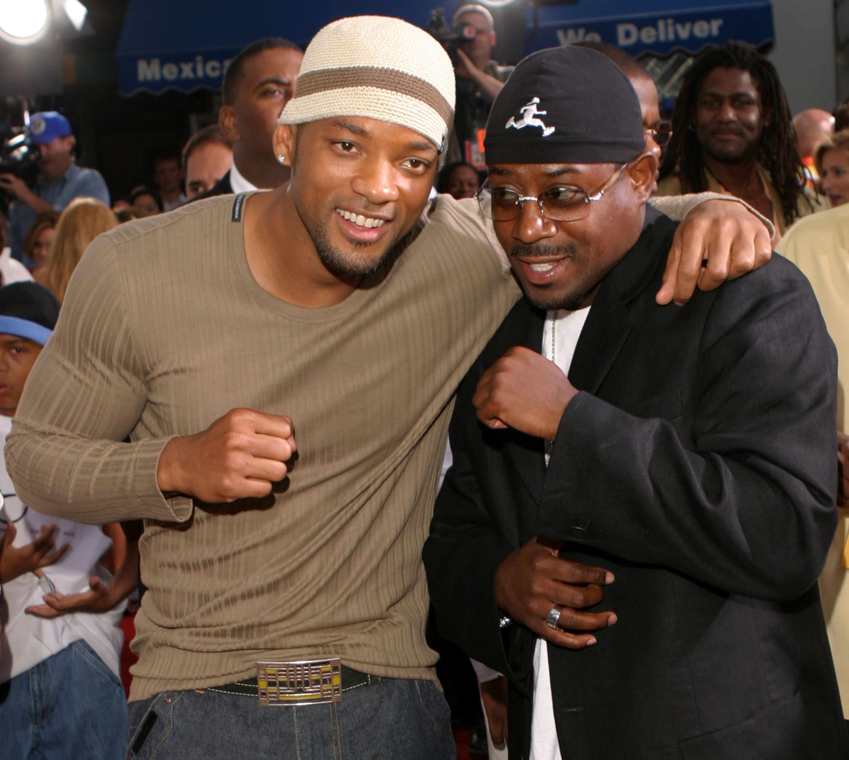 Will Smith confirms Bad Boys 3 is 'definitely' happening