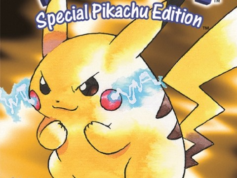 Pokémon Red, Blue, and Yellow Virtual Console review – Pikachu, I still choose you!