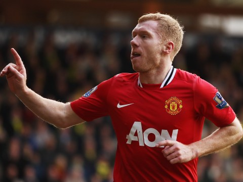 Manchester United legend Paul Scholes comes out of retirement to play Futsal in India