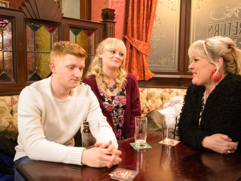 Coronation Street spoilers: Chesney Brown's dismay as Sinead Tinker becomes a lingerie model