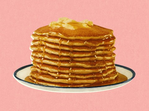 Pancake Day 2016: 10 delicious and healthy pancake recipes for Shrove Tuesday