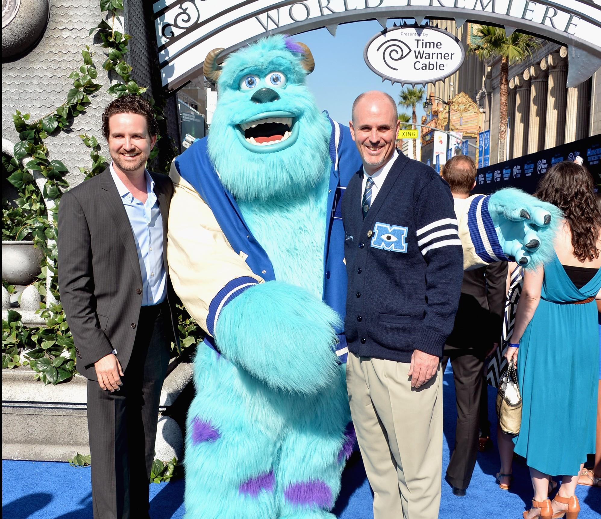 Disney screenwriter of Monsters Inc. and Big Hero 6, Daniel Gerson, dies aged 49