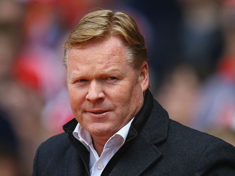 Arsenal line up Ronald Koeman to replace Arsene Wenger if Frenchman quits club after title win