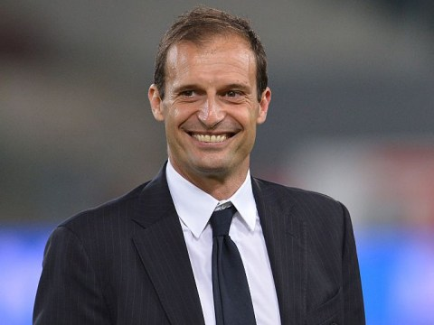 Massimiliano Allegri agrees four-year deal to become next Chelsea manager