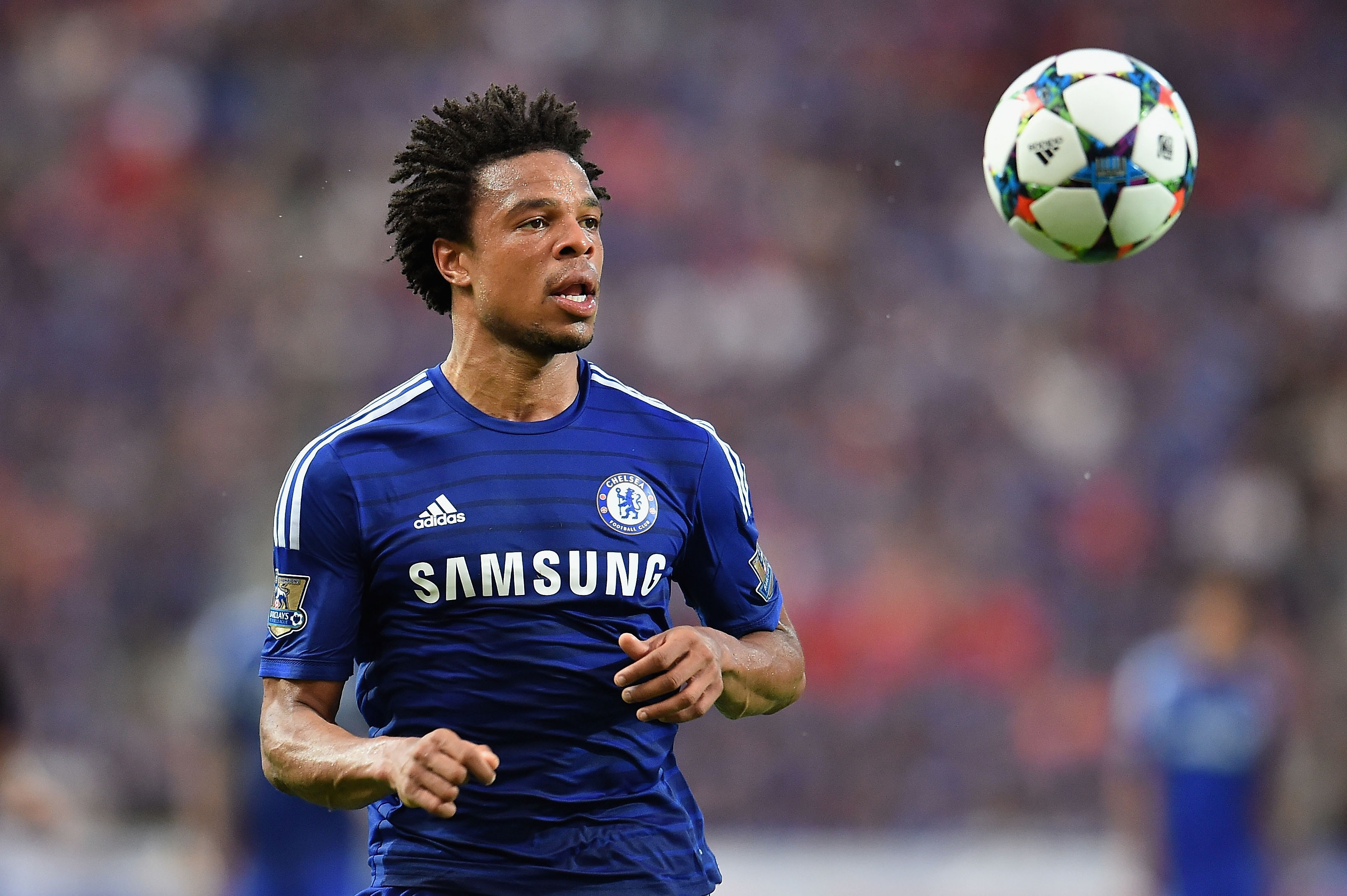 Loic Remy is wasting his career at Chelsea, says Harry Redknapp