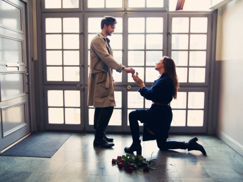 12 reasons to propose to your boyfriend this leap year