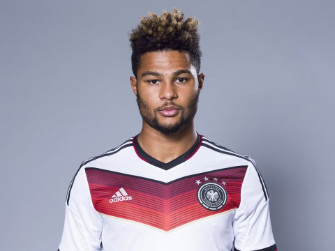 Arsene Wenger confirms Arsenal attacker Serge Gnabry will go out on loan on transfer deadline day