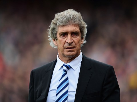 Manuel Pellegrini receives offer to become next Chelsea manager