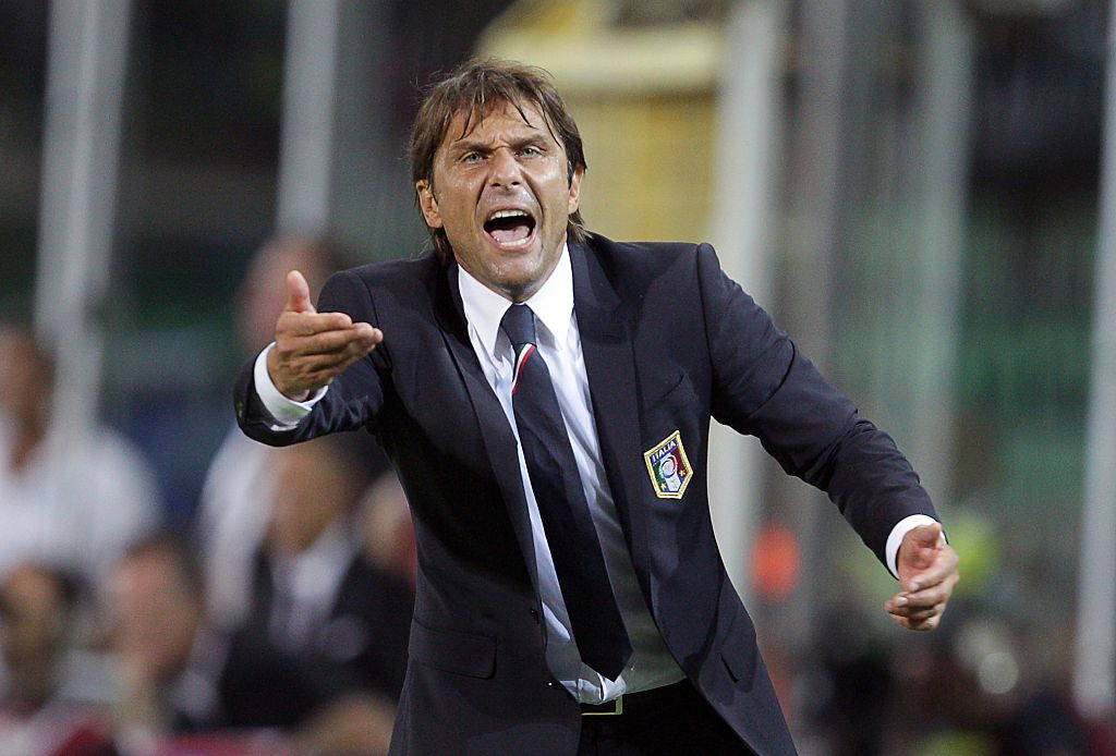 Antonio Conte to become next Chelsea manager within 10 days
