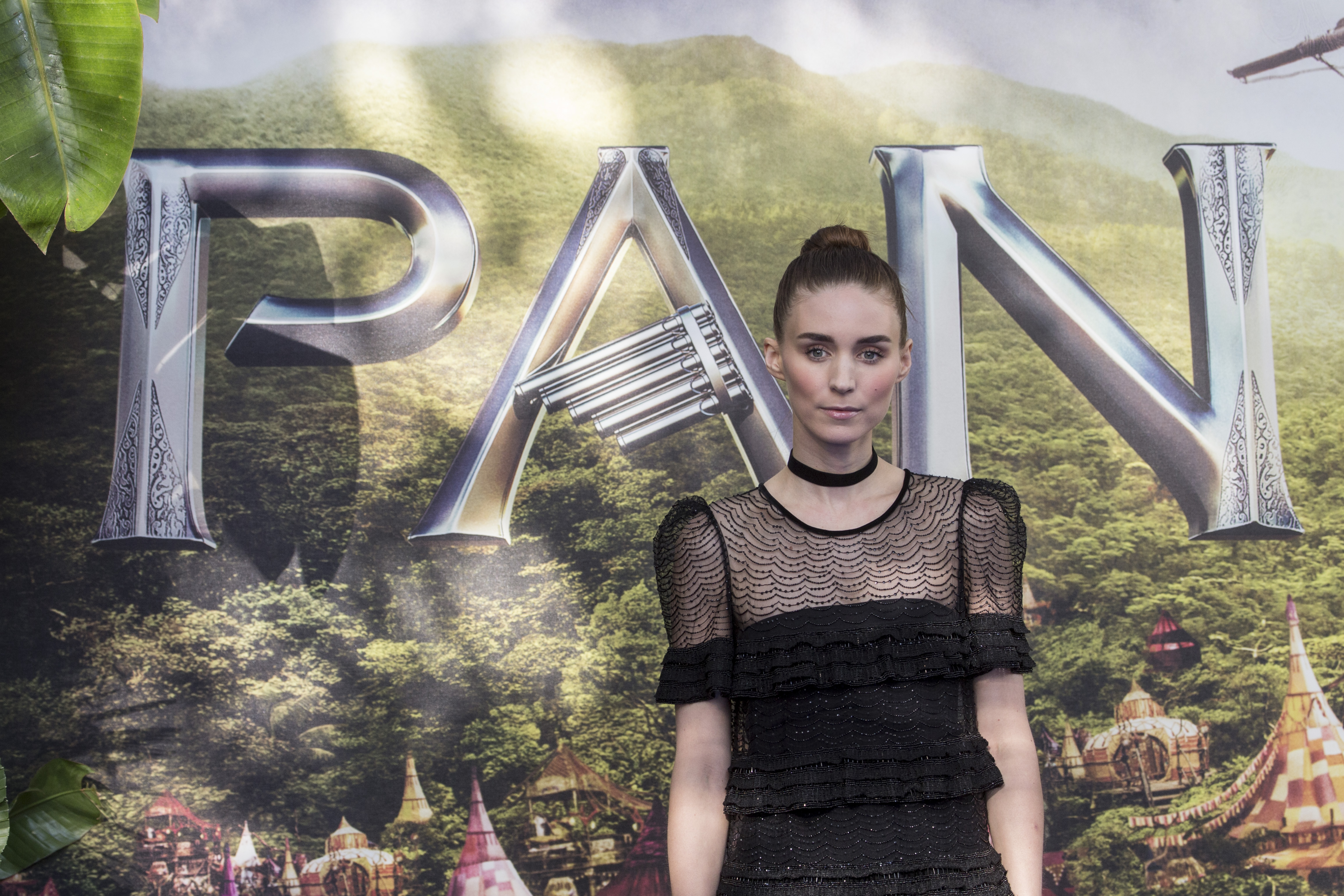 Rooney Mara regrets taking on 'whitewashed' role in Disney's Pan