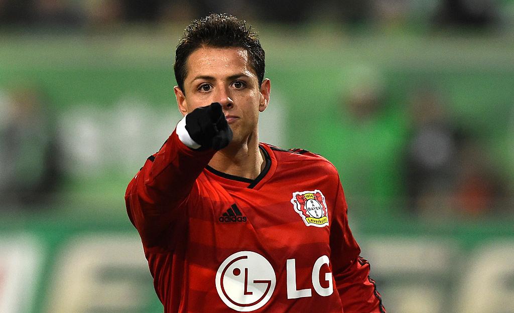 Bayer Leverkusen target Manchester United defender Marcos Rojo