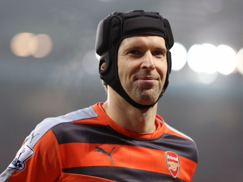 Petr Cech must be appointed Arsenal captain by Arsene Wenger over Per Mertesacker and Aaron Ramsey