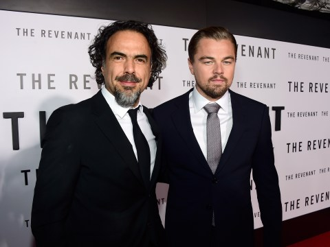 Alejandro González Iñárritu admits he made 'bad and irresponsible decisions' on The Revenant
