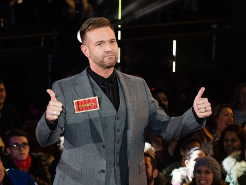 Celebrity Big Brother Final: Why Darren Day should win CBB 2016