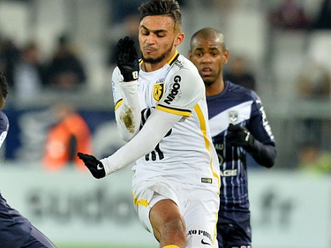 Rumour: Manchester United encouraged to move for Sofiane Boufal