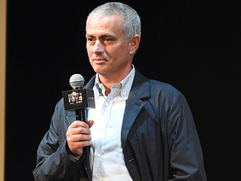Jose Mourinho to receive £45.6m over three years as Manchester United manager