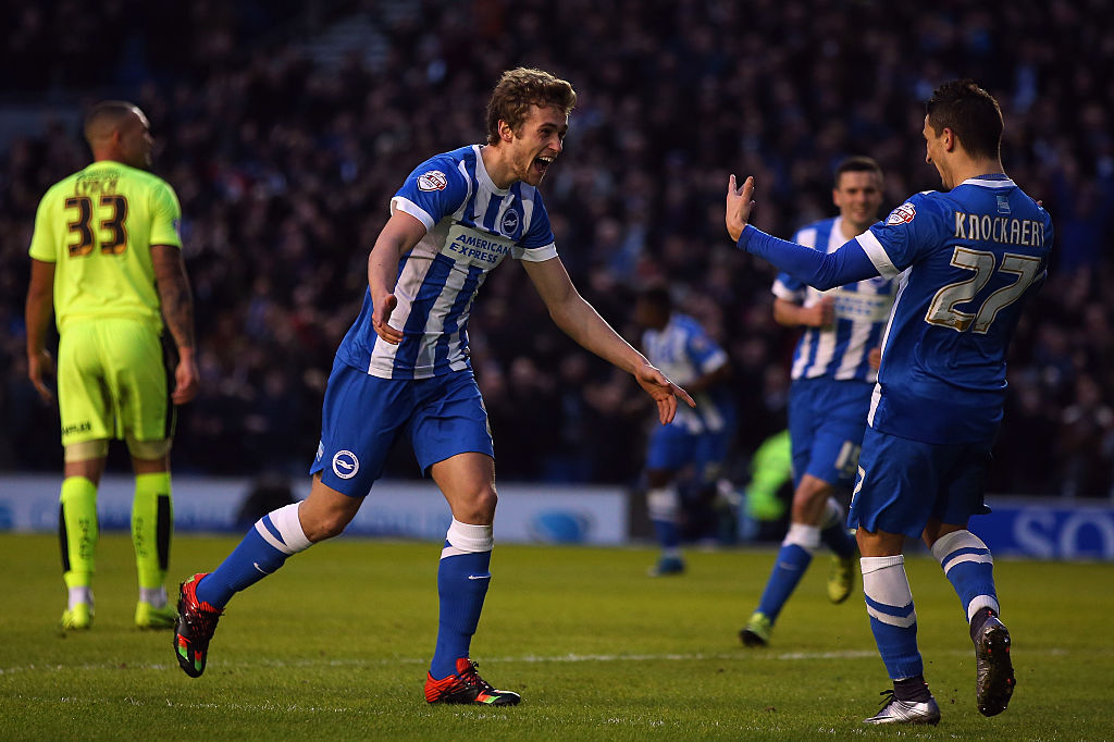 Brighton angry as Manchester United reveal they could recall James Wilson