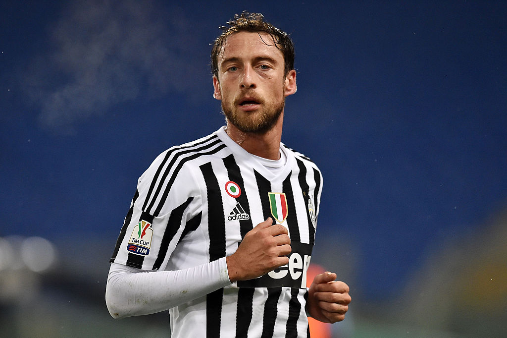 Rumour: Claudio Marchisio emerges as Chelsea's priority transfer target