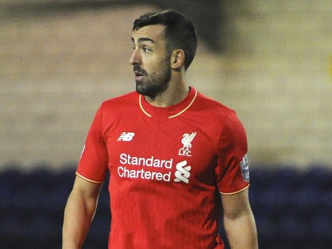 Rumour: Liverpool face shock bid from Newcastle United for Jose Enrique