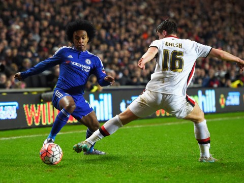 How Chelsea should line up at Watford in the Premier League tonight