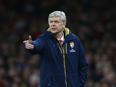 Arsenal's next five games will be critical in the Premier League title race