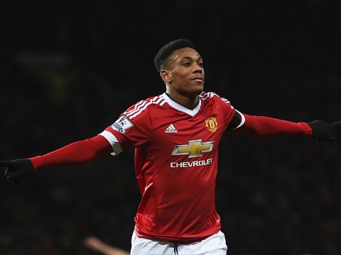 Manchester United fans already resigned to Anthony Martial joining Real Madrid