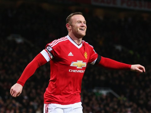 Incredible stat shows a Wayne Rooney goal almost guarantees Manchester United three points