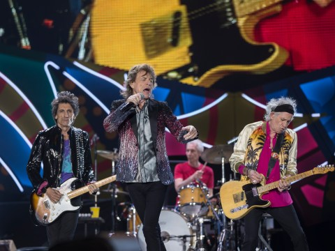 The Rolling Stones are now under armed guards 24-hours a day after gig shooting