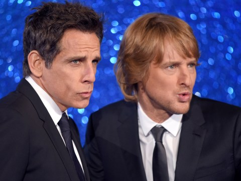 Ben Stiller wants to see Derek Zoolander and Hansel in the Ab Fab movie