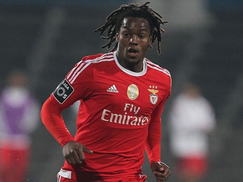 Manchester United closing in on Renato Sanches transfer