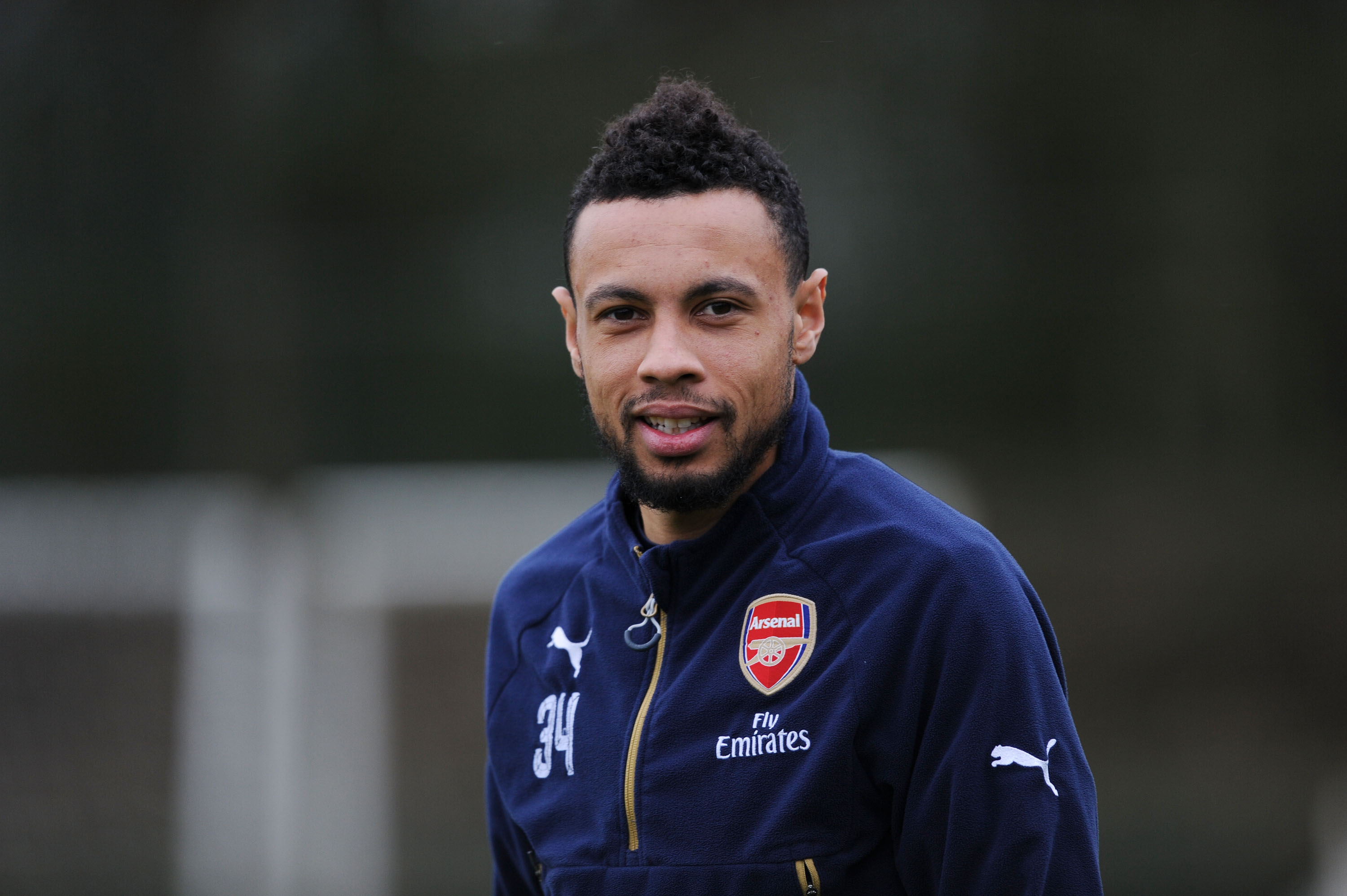 Francis Coquelin is best in Premier League, says Gilberto Silva