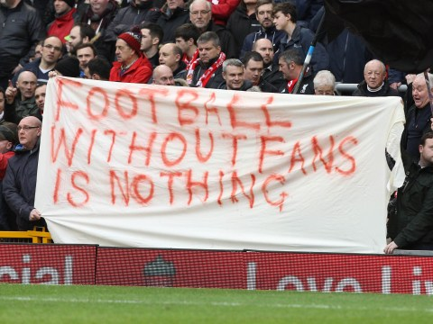 Fans of Premier League clubs to side with Liverpool and walk out in mass protest over ticket prices